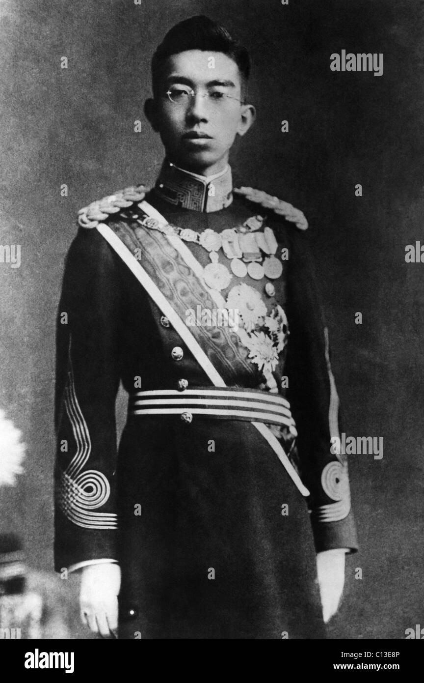 emperor hirohito the 124th emperor of japan history essay And the 124th emperor of japan himself--these  and skeptics among japan's elite emperor hirohito and general  japanese history, but of japan's.