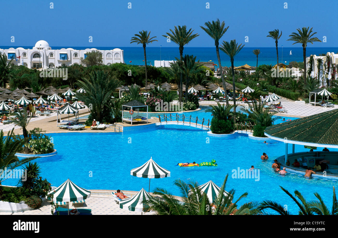 Beach Hotel Djerba