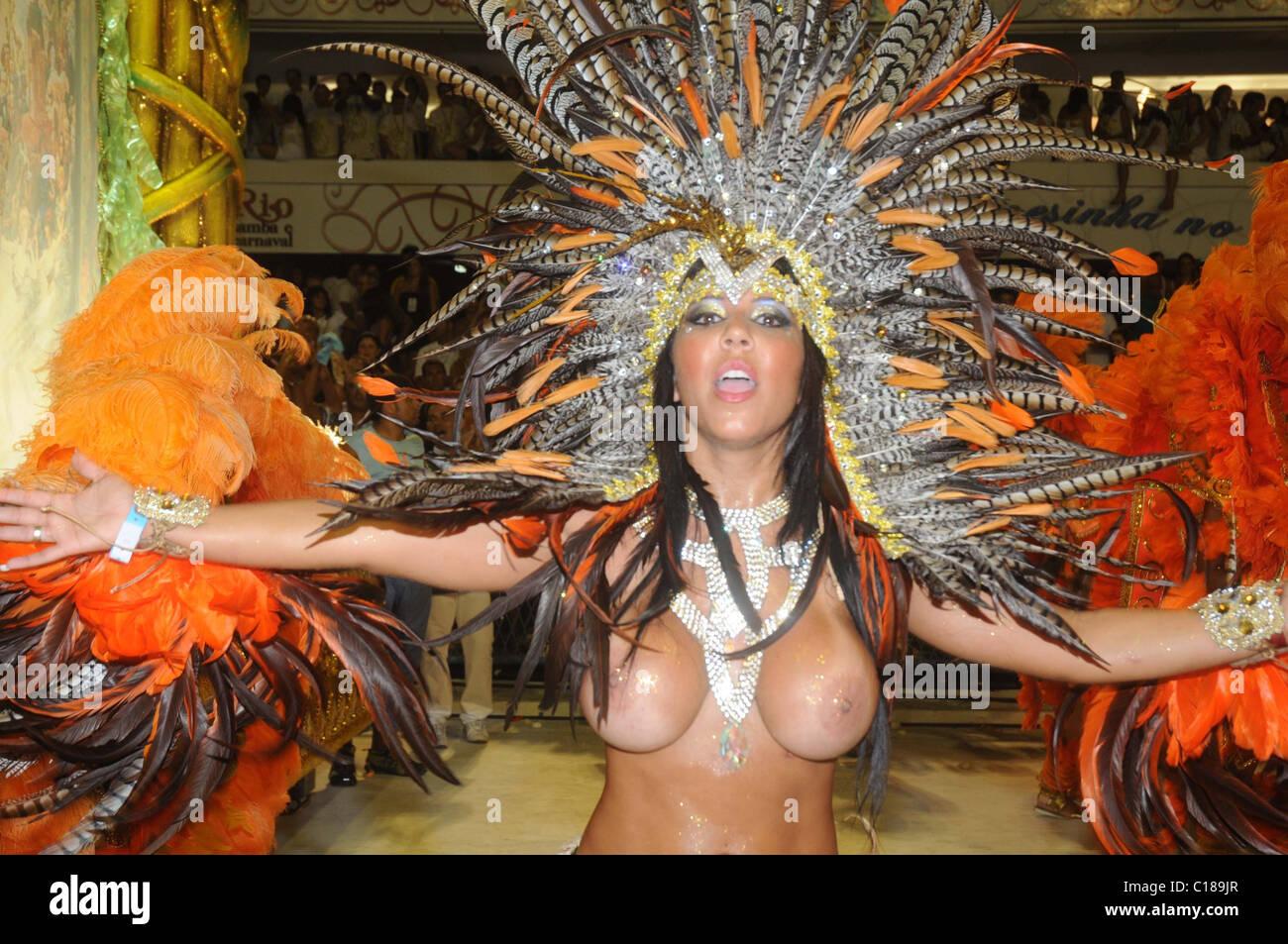 Brazilian girls rio party 8