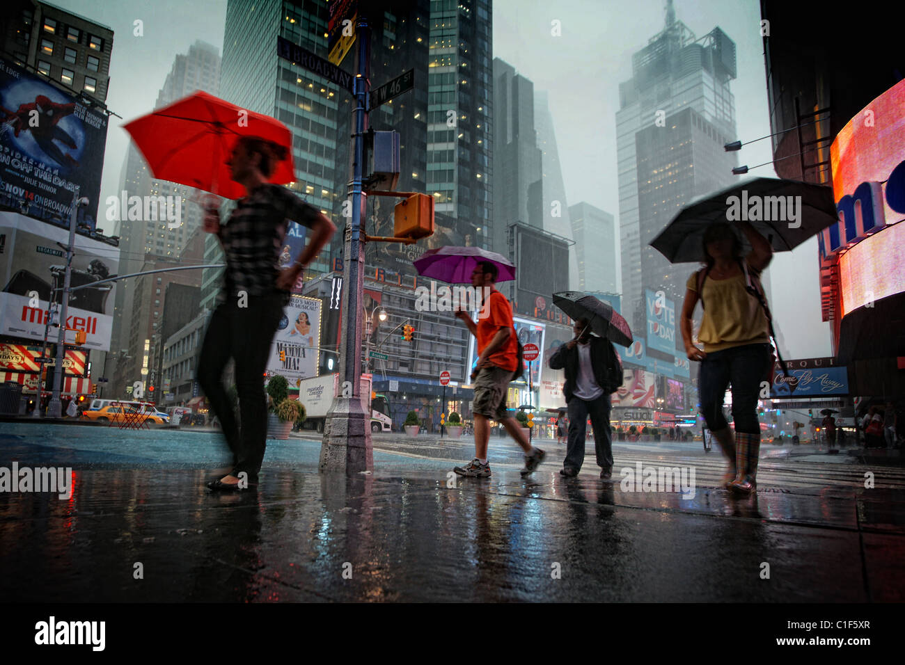 Weather Nyc Today Video