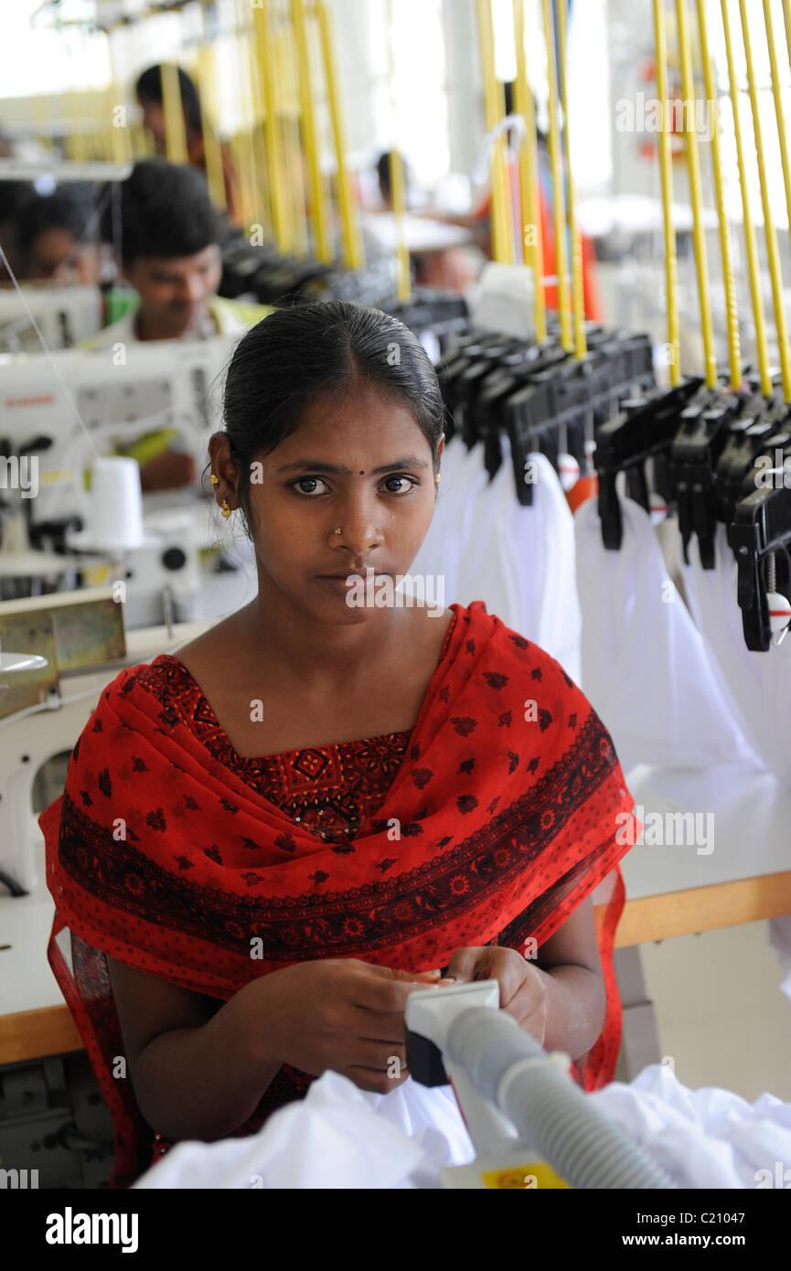 Intimate Fashions Guduvanchery Jobs