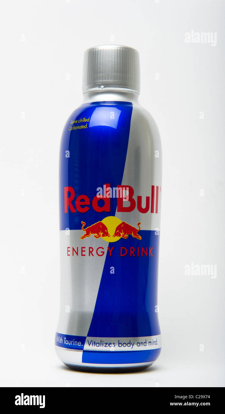 Drinks Made With Red Bull