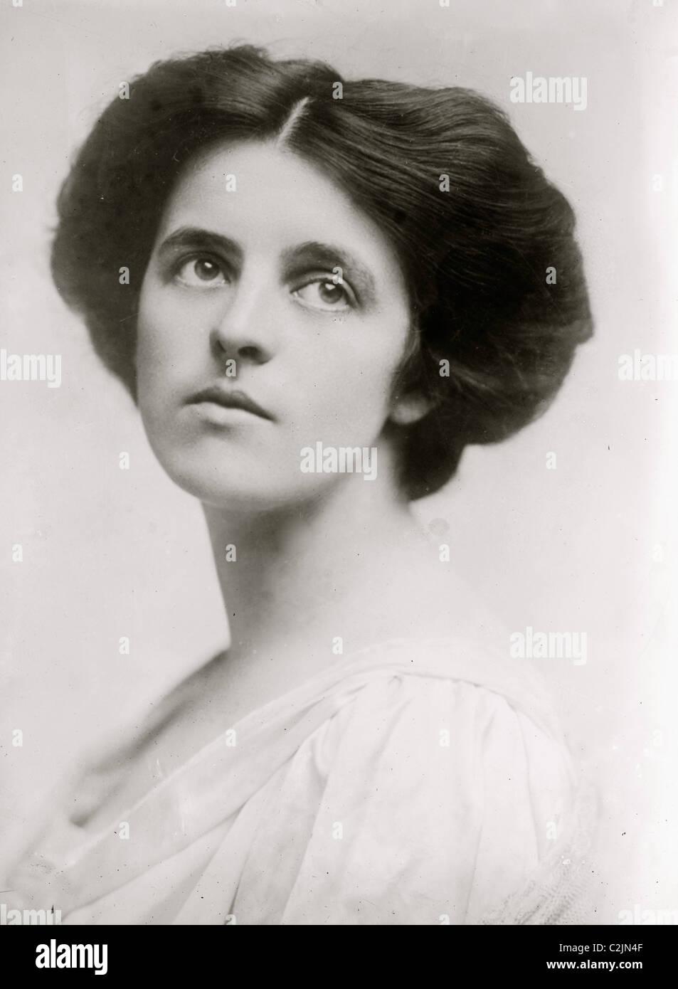 Dorothy Parker Stock Photo