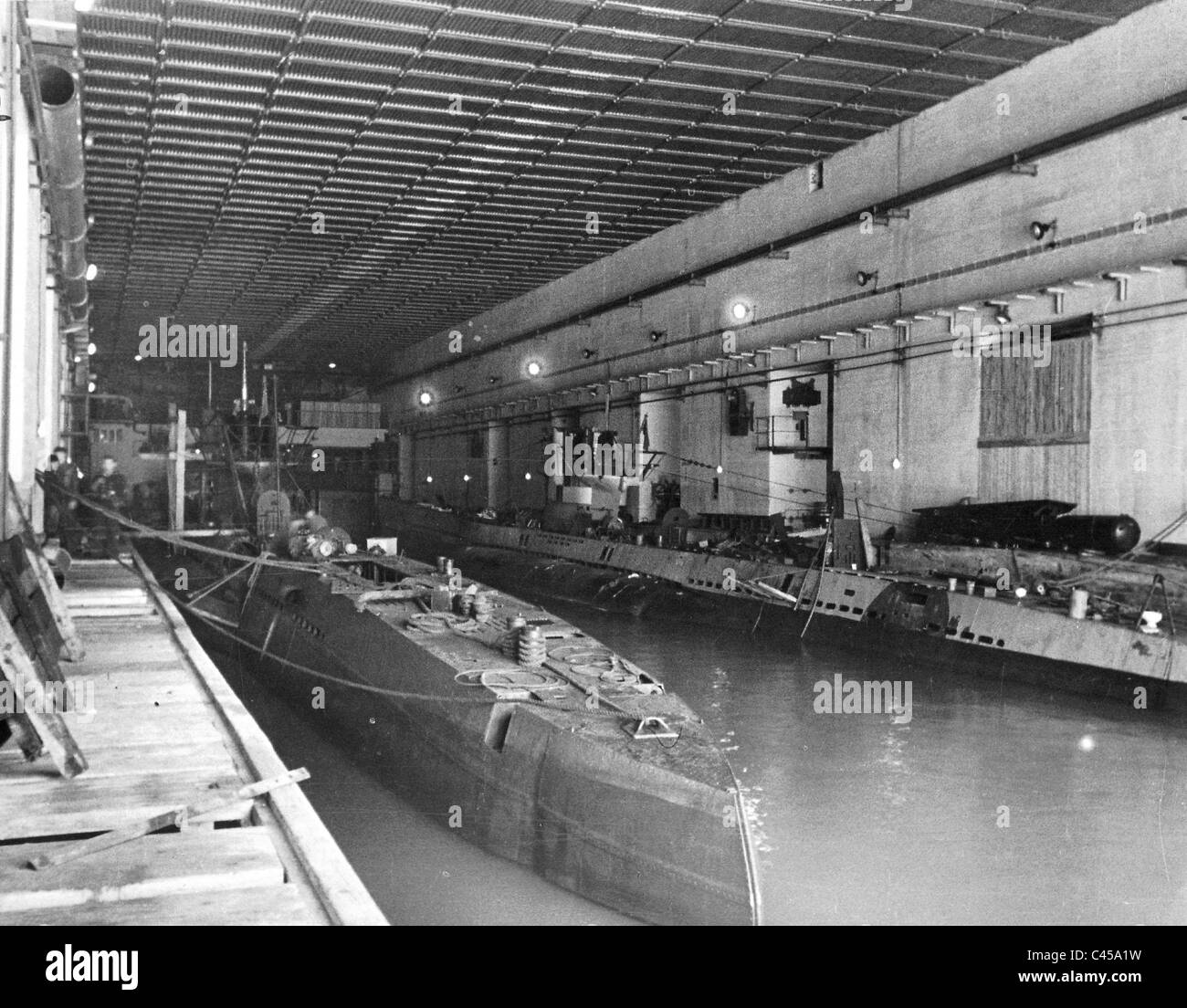 U-boat pictures from different archives - Axis History Forum