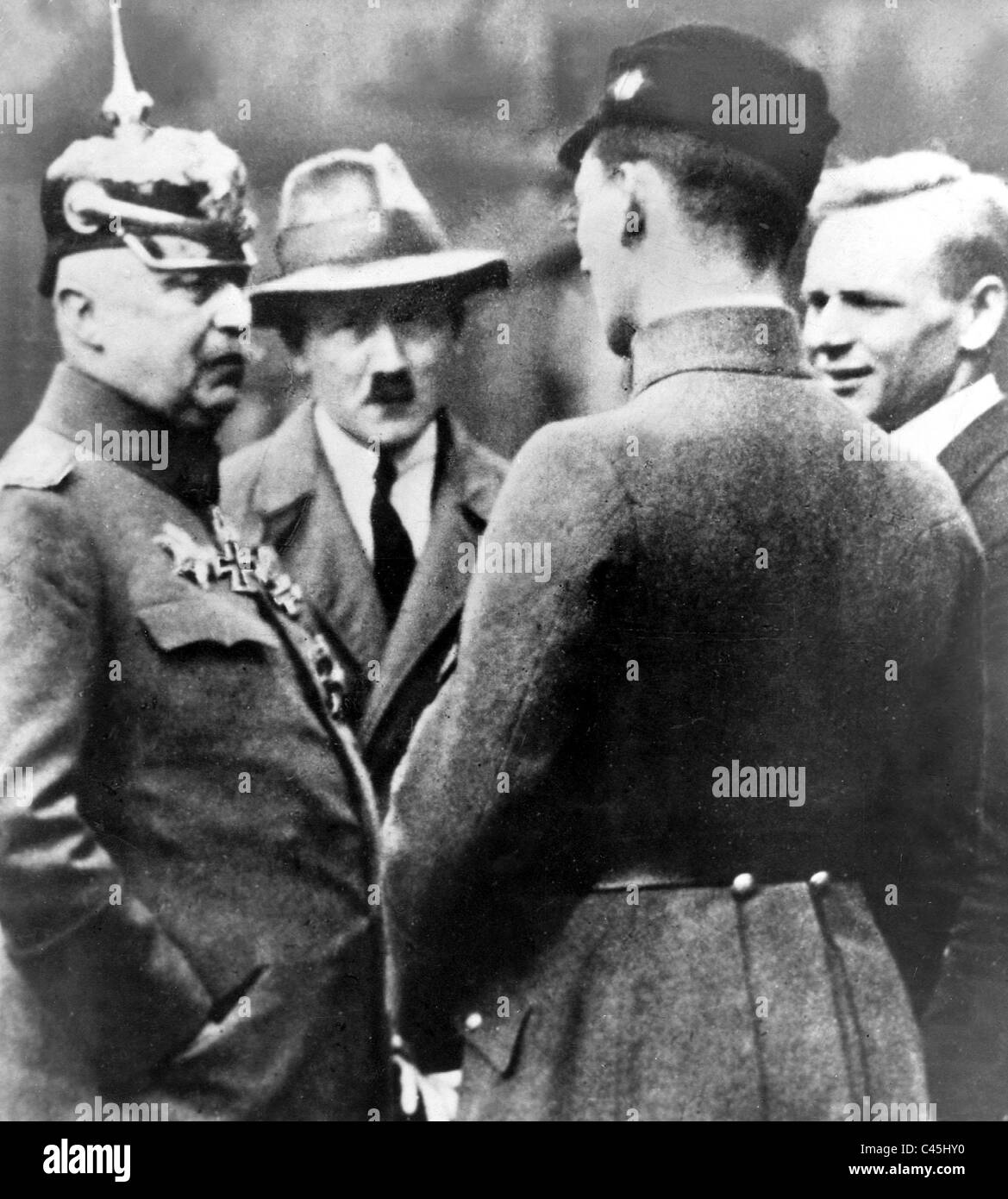 adolf hitler a transformational leader Adolf hitler was the head and leader of nazi germany who started the world war ii he was most known for his for his central leadership role in the rise of fascism in europe, world war ii and the holocaust disclaimer: we all know hitler was a.