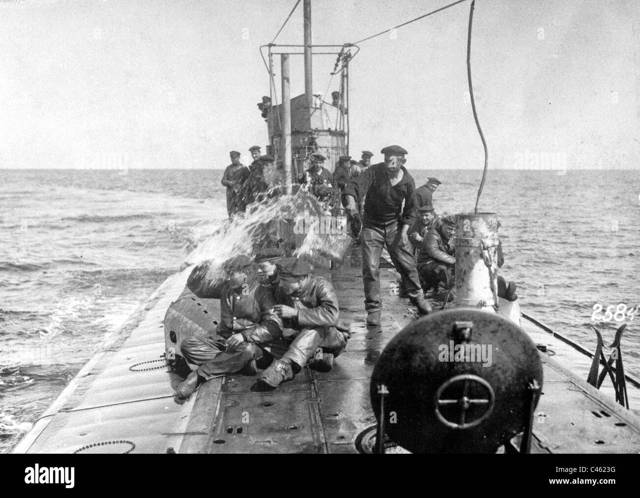 german u boats essay New book 'so close to home' offers first-person account of the 1942 sinking of the heredia, just 44 miles from the mouth of the mississippi, by a nazi u-boat.