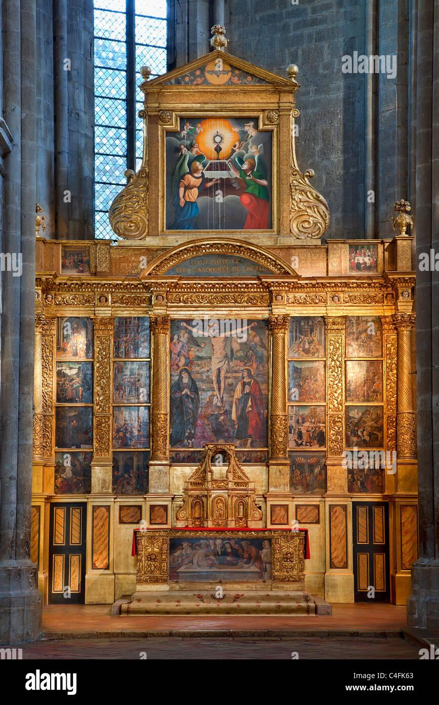 france var 83 saint maximin la sainte baume sainte