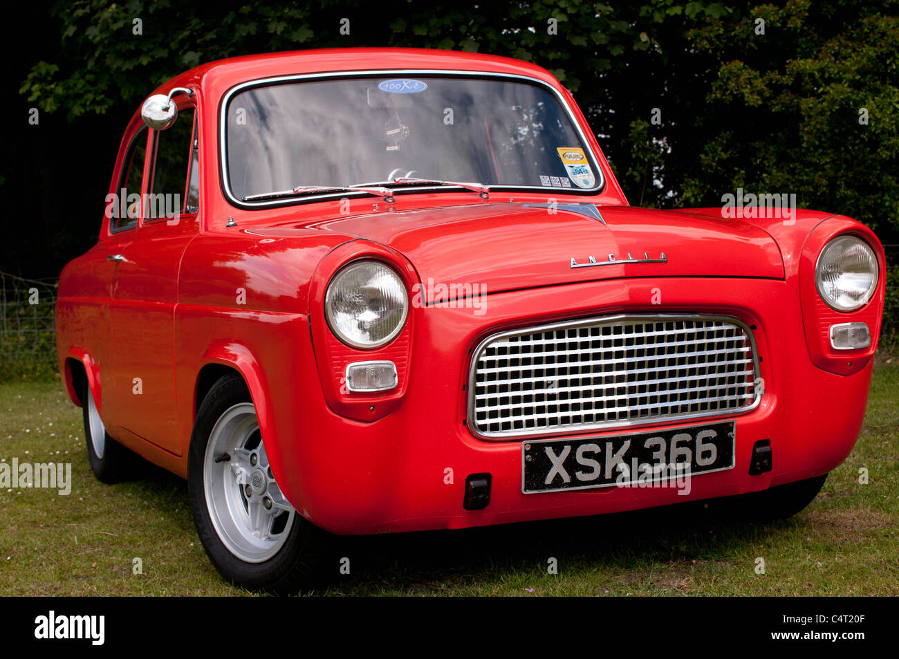 Sully Classic Car Show