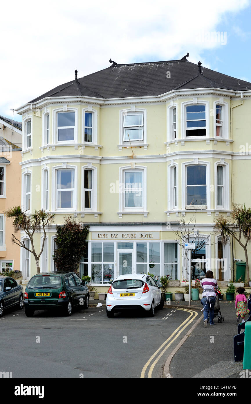 Bay Hotel Teignmouth