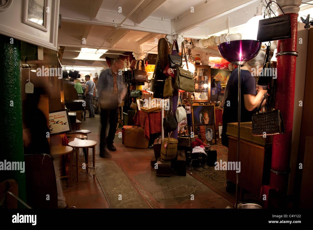 Backyard Market, Sunday Up Market; Brick Lane; London ...