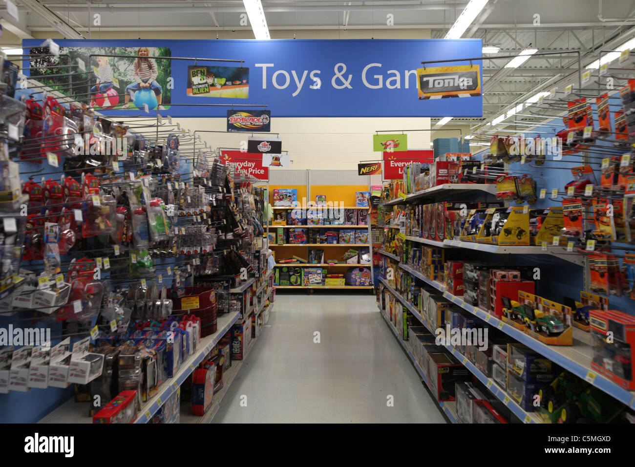 Toy Store Kitchener