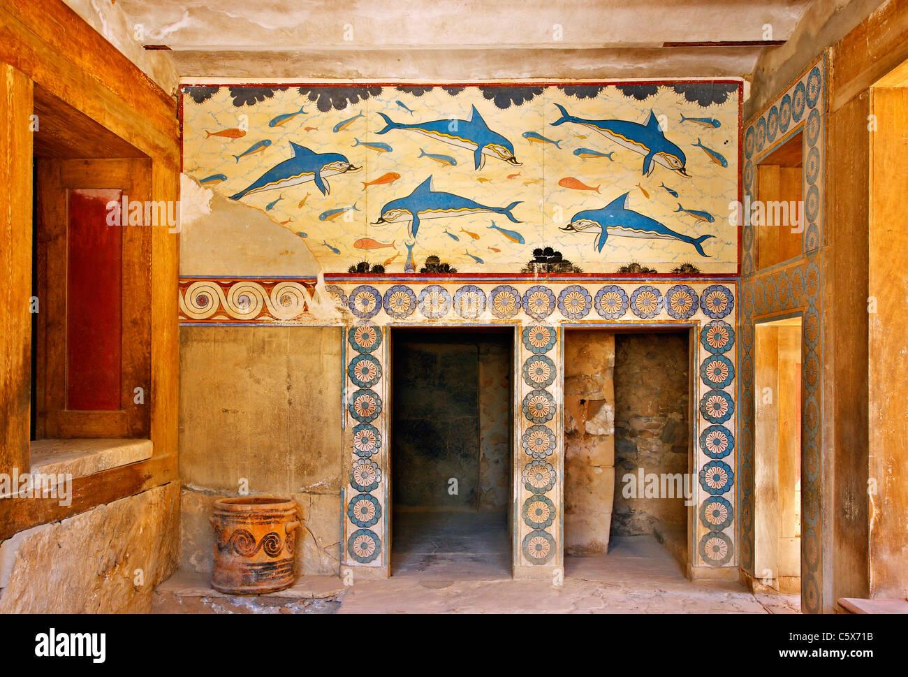 Minoan palaces