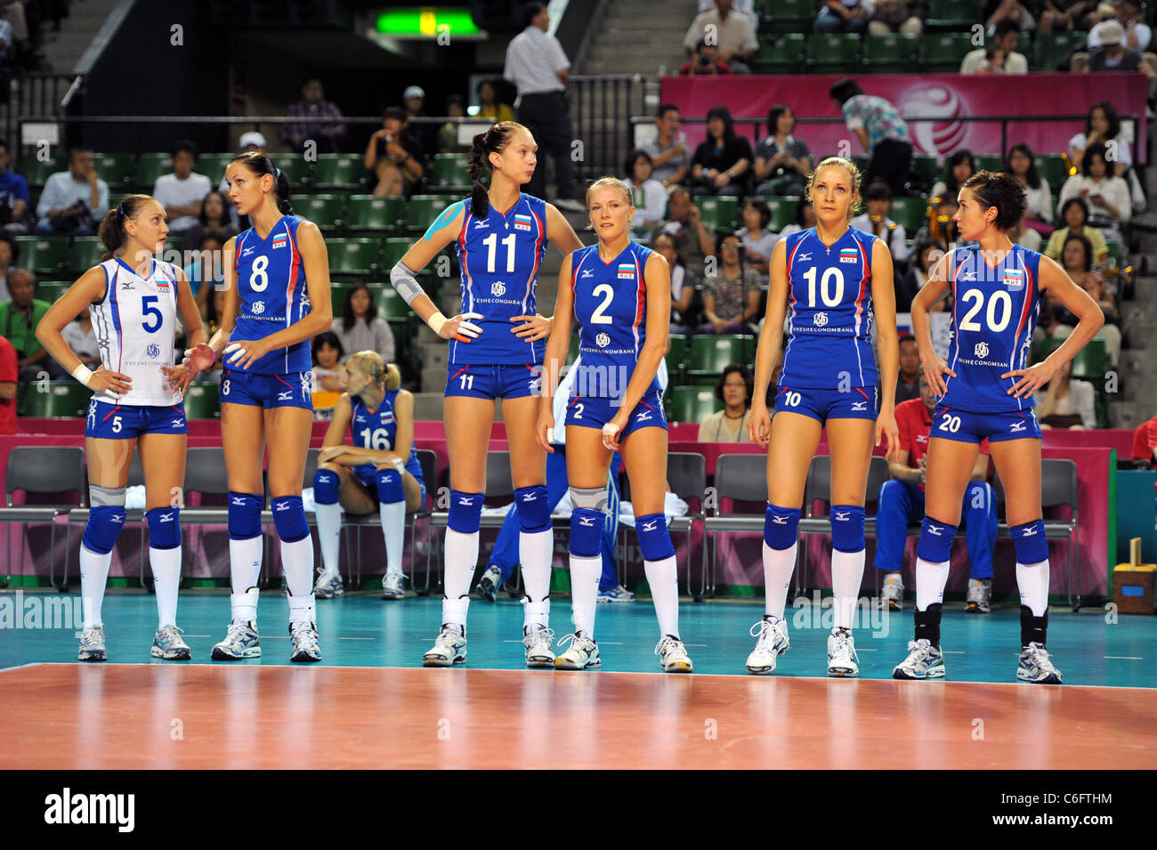 russian womens volleyball Russian volleyball women 36,318 likes 85 talking about this the only one online page for russian volleyball women with official news, photos, videos.