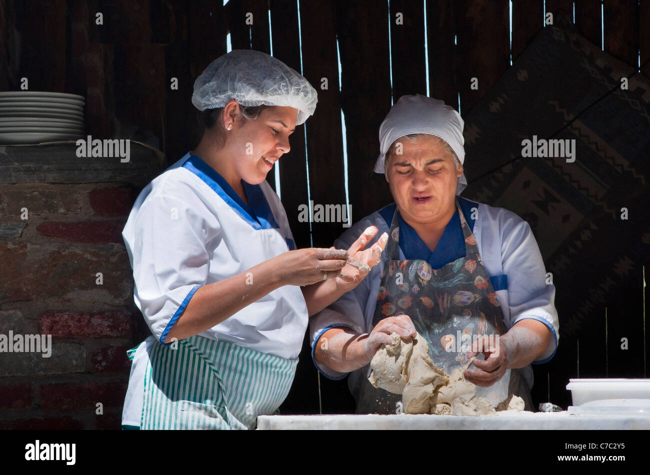 local-women-making-bread-at-the-old-gree