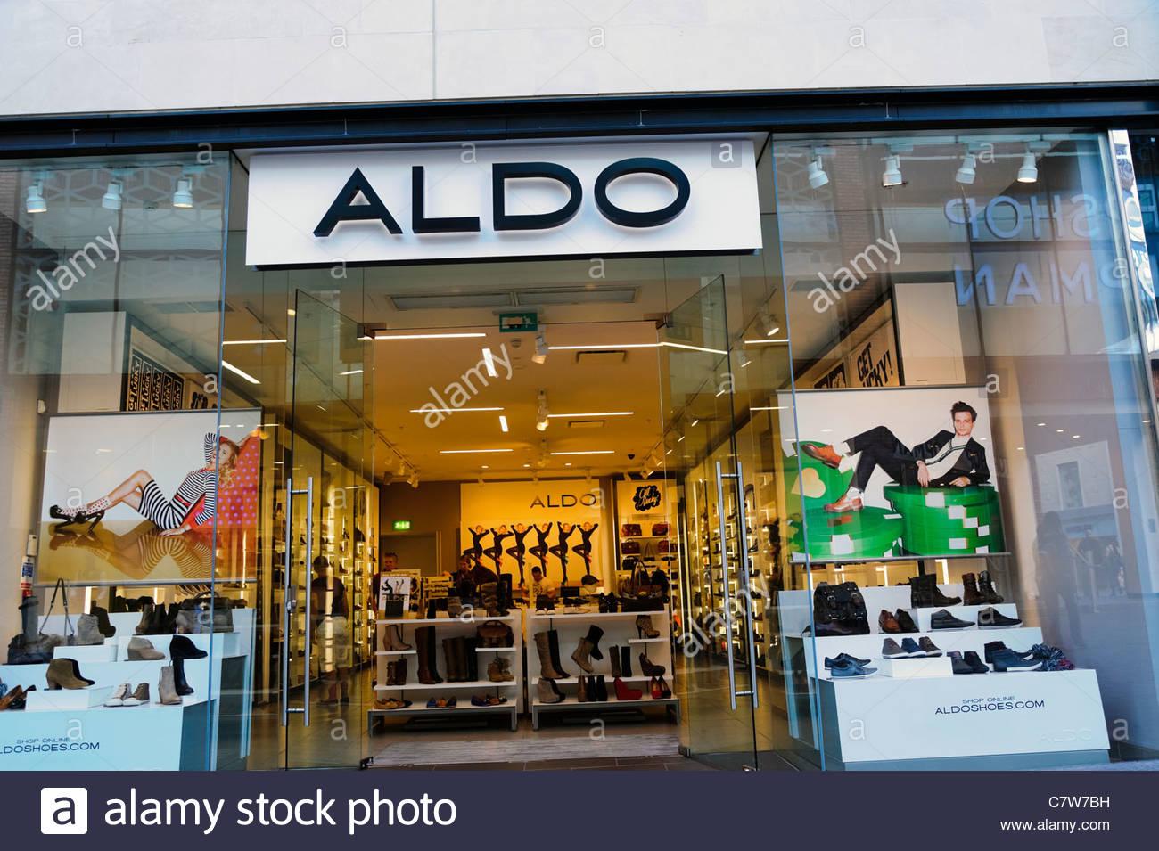 Aldo shop online uk