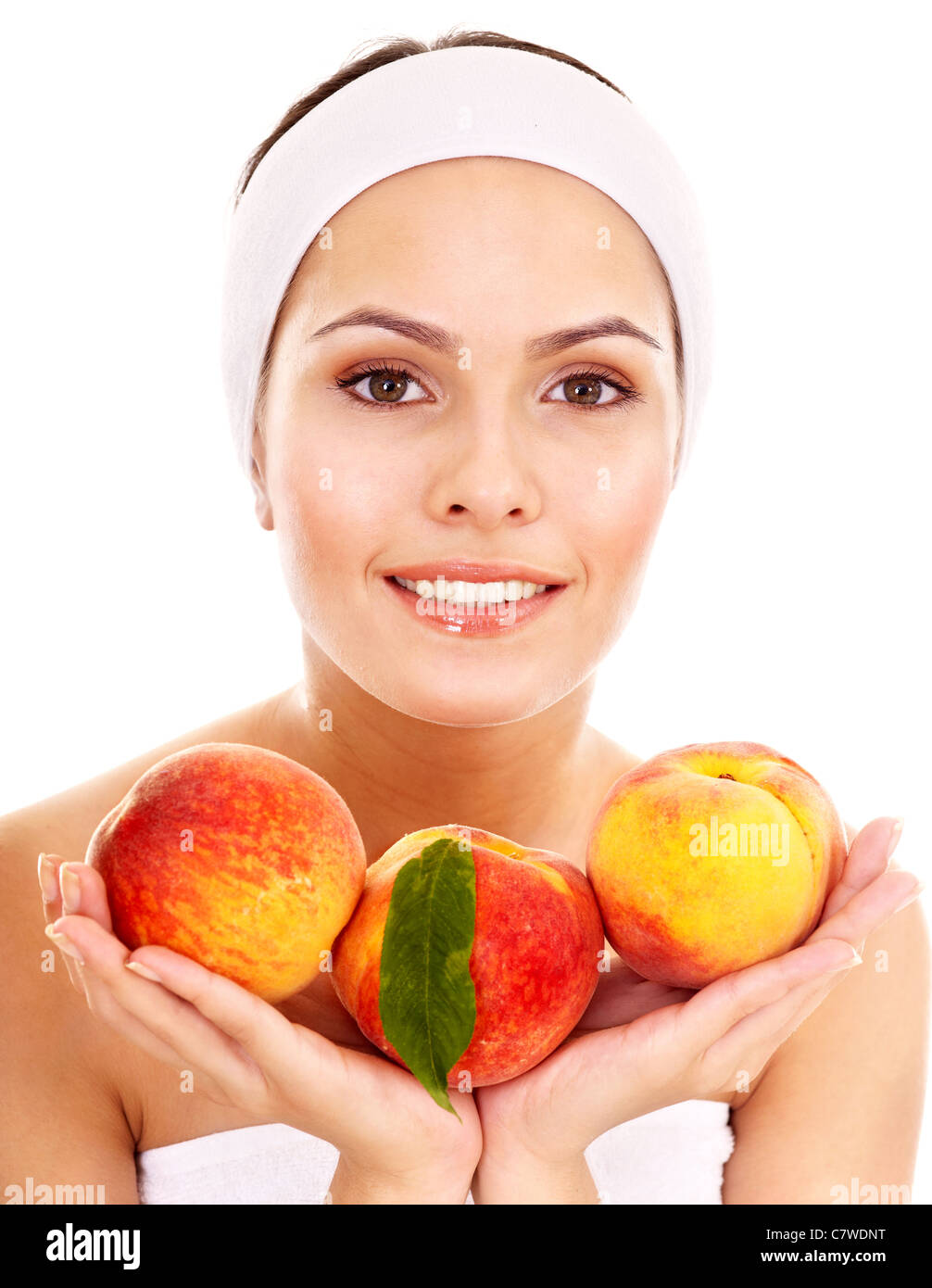 Fruit Facial Masks 15