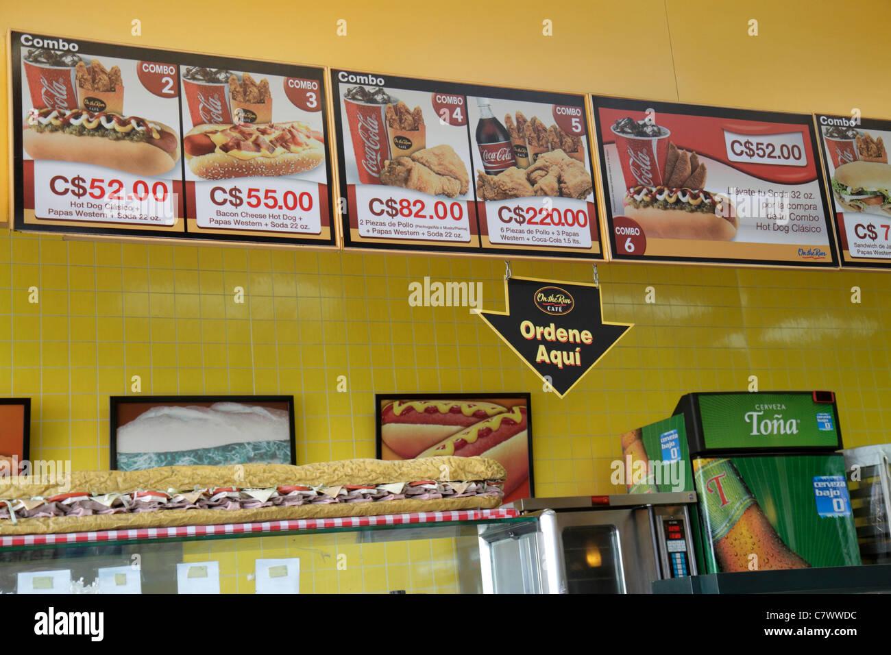Cordoba Food Store