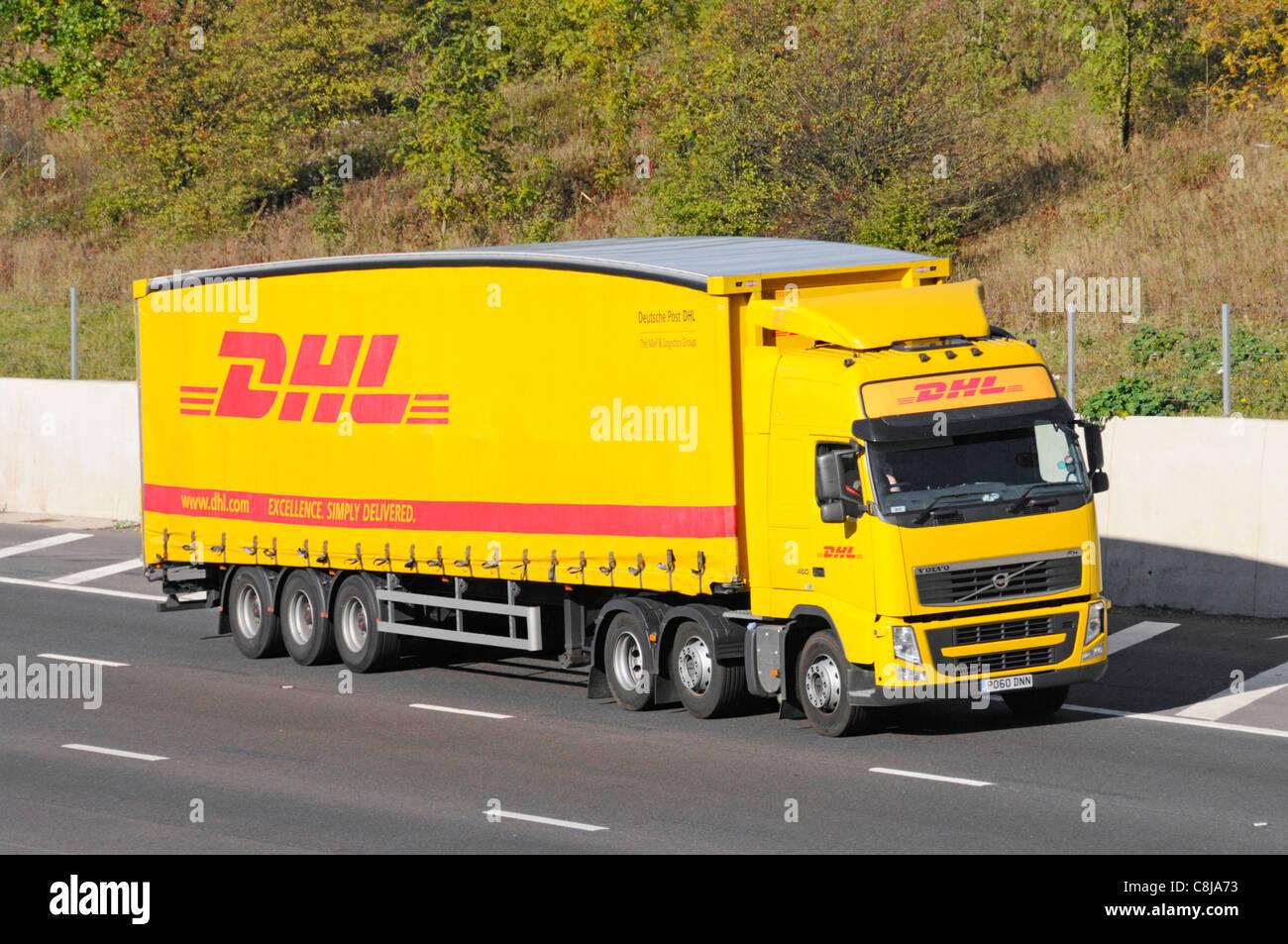 lorry deutsch