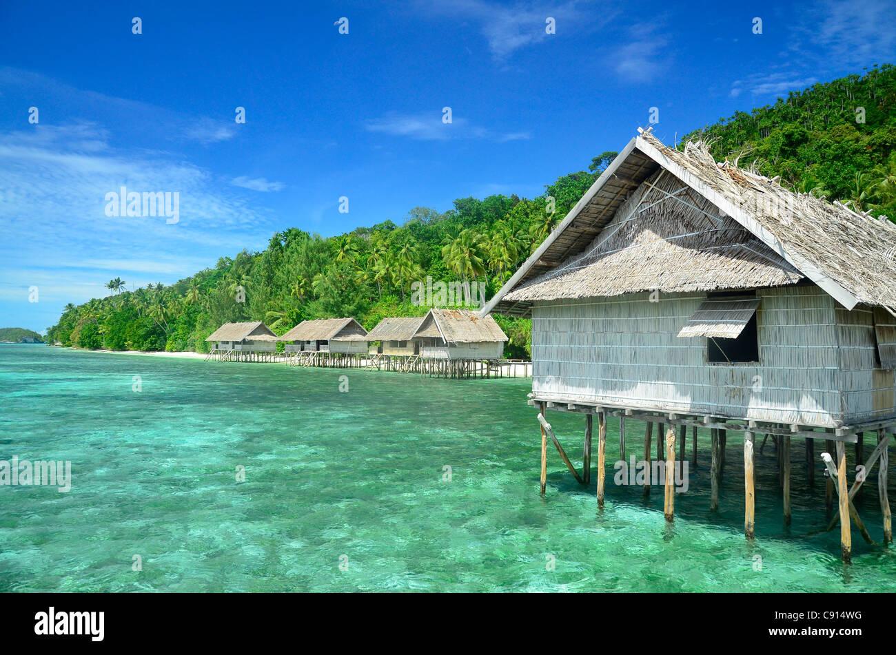 Raja Ampat Islands Kri Eco Resort