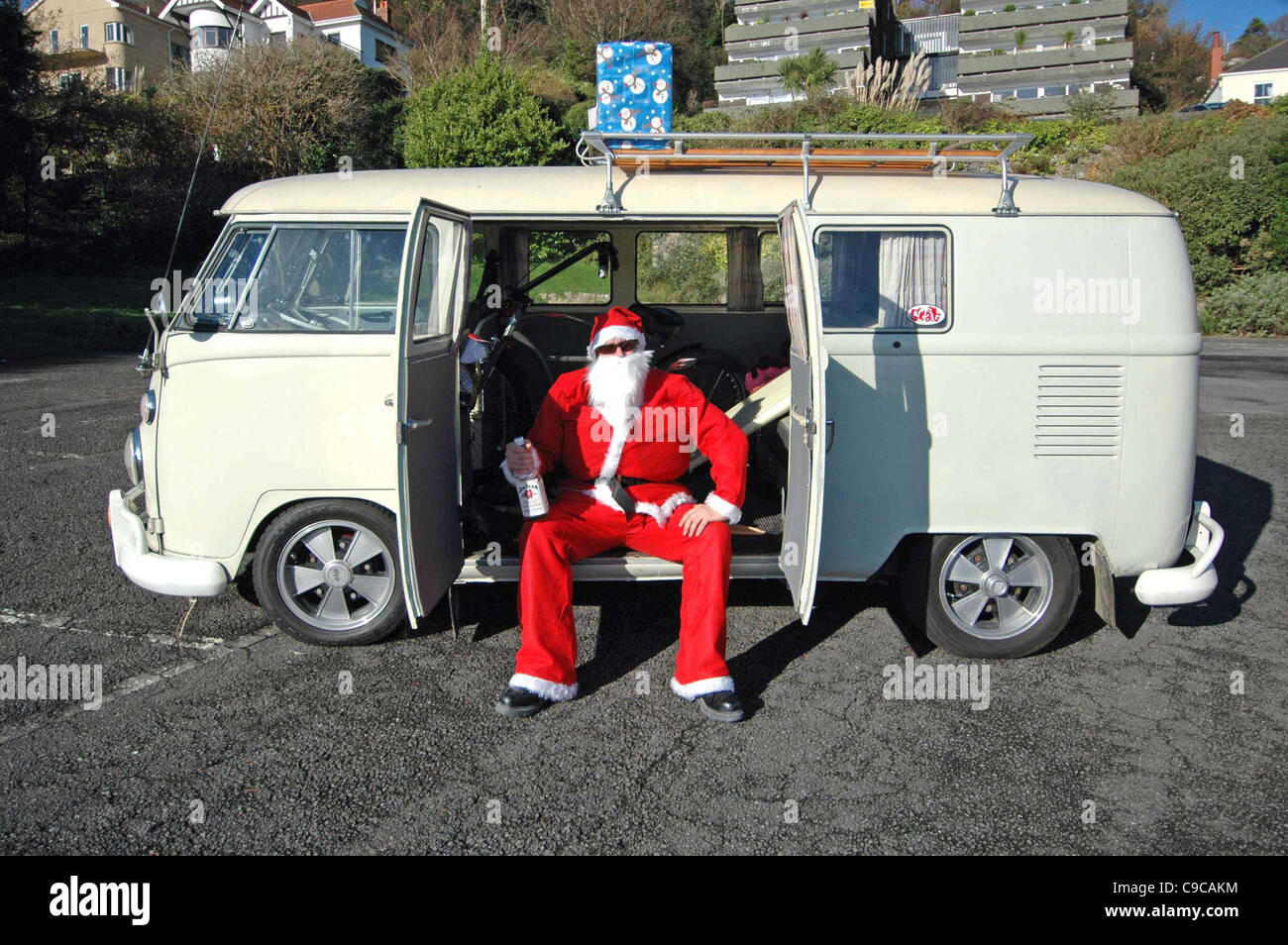 All Wales Drink Driving Xmas