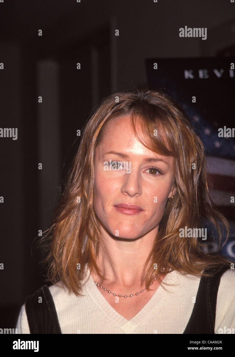 Oct 15, 2003; New York, NY, USA; File photo. Date unknown. Actress MARY STUART MASTERSON. Stock Photo