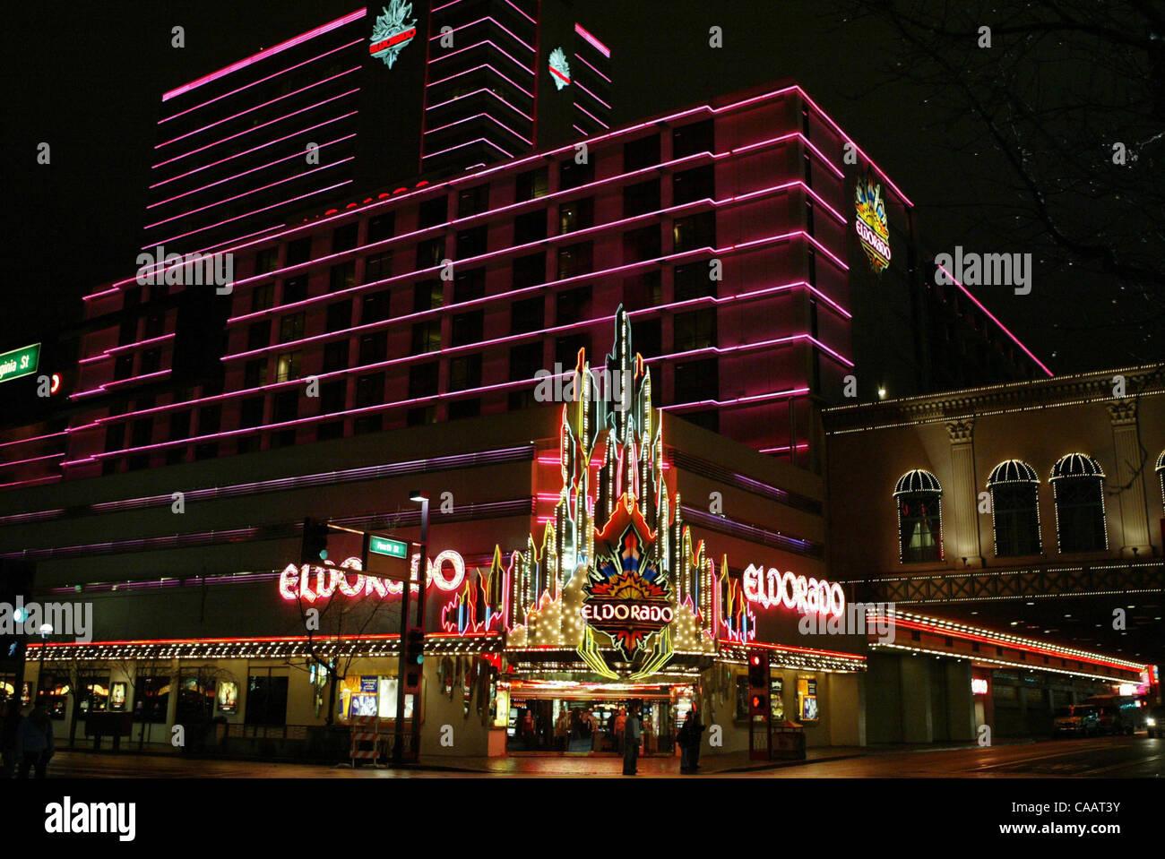 Eldorado casino hotel reno nevada Royale - 2019