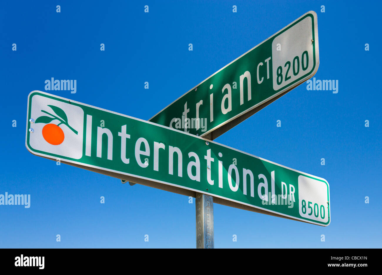 Picture of: Orlando City Limits Orlando