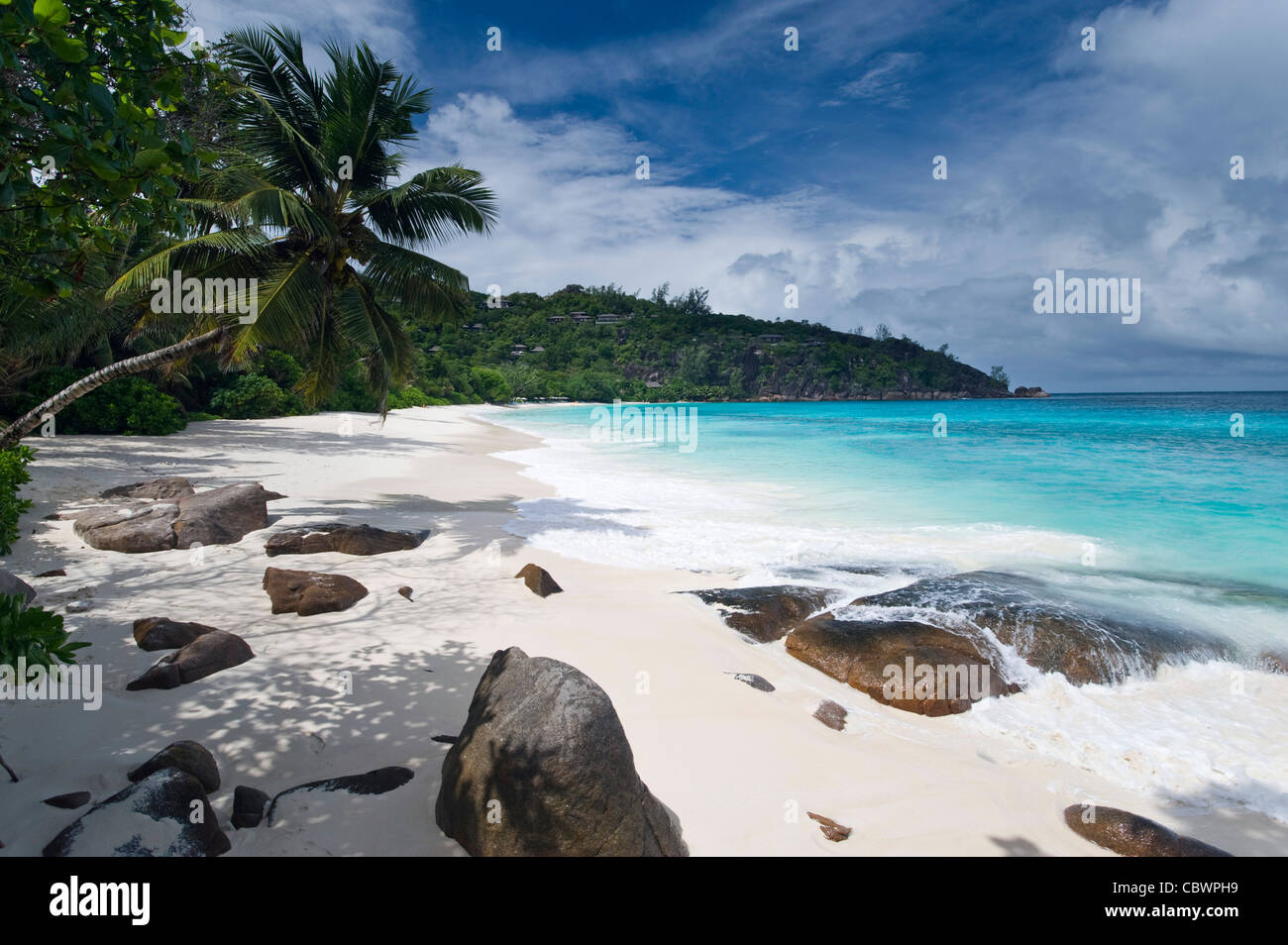 Mahe Beach Hotel Old Seychelles
