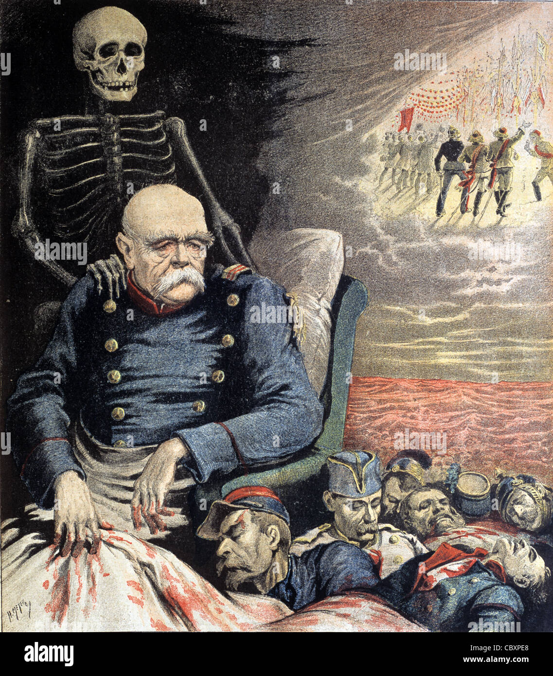 bismarck unification of germany essay Conservatism, nationalism and prussification (unification of germany by (unification of germany by otto von bismarck) this is an essay of the key themes.