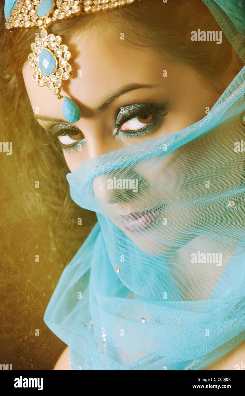 Image Result For Asian Bride Blue