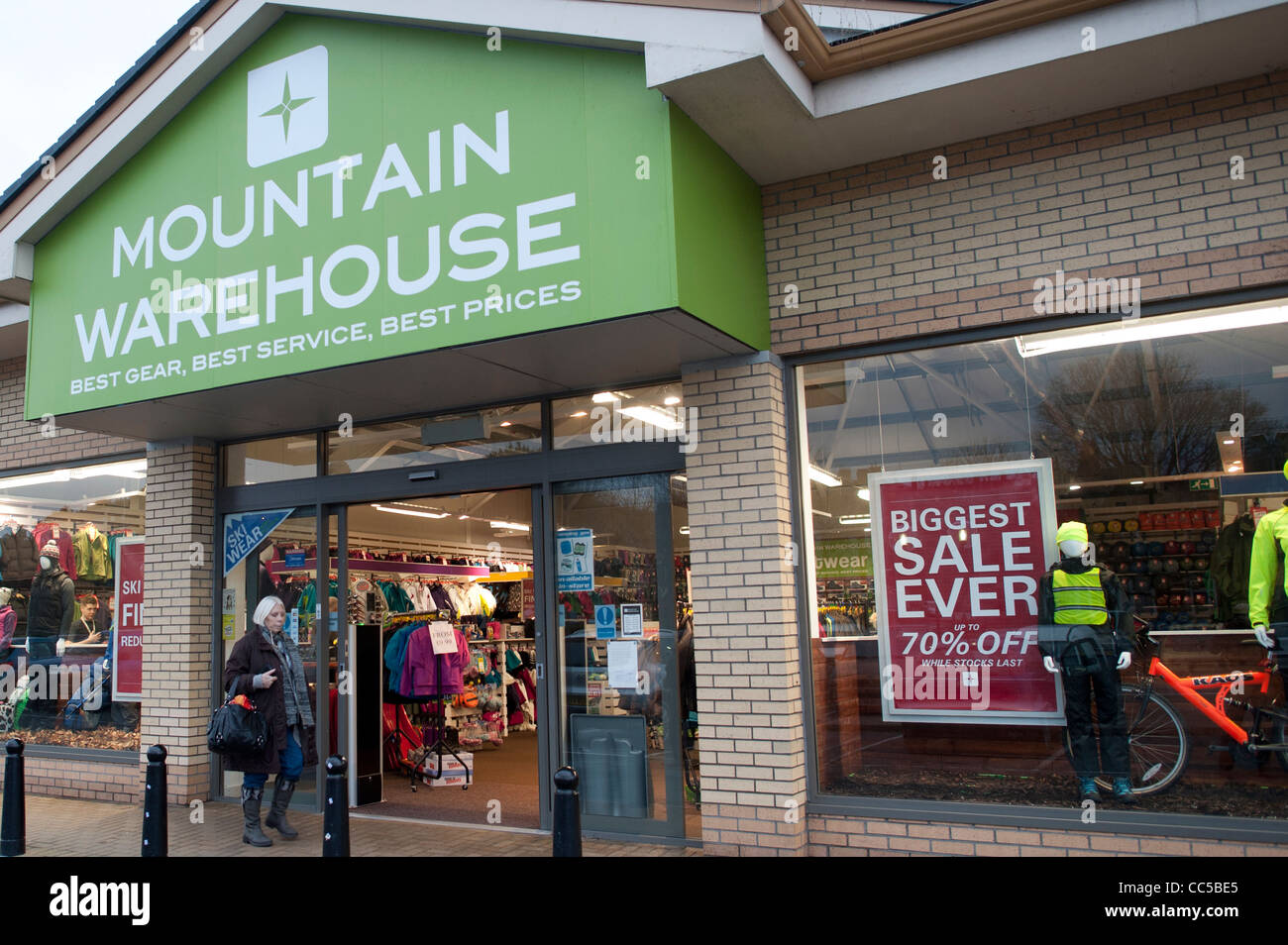 Online outdoor clothing stores uk