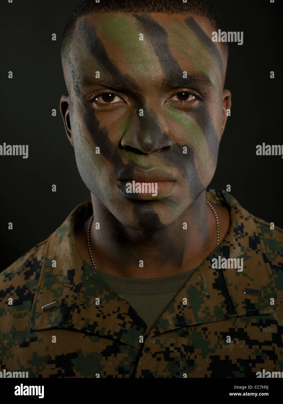 United States Marine Uniform 31