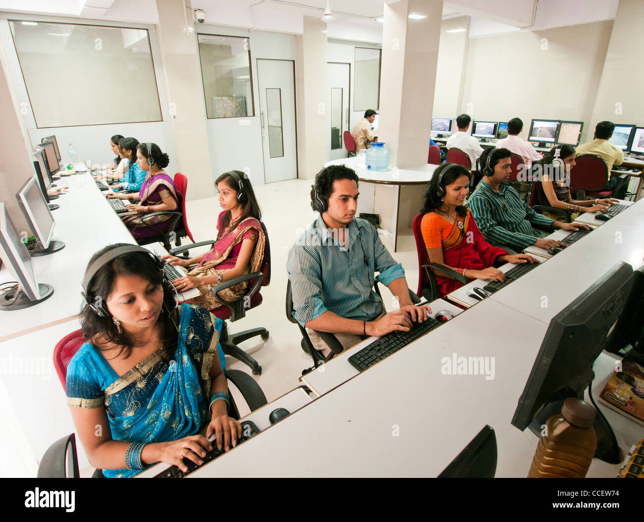 outsourcing in india A couple of decades ago, women graduating from one of the thousands of  colleges in india had limited options if they went with the more.