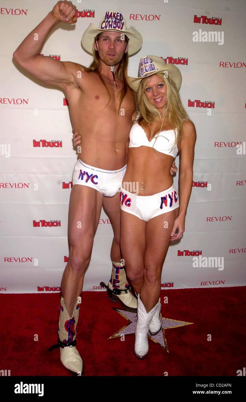 naked man behind girl