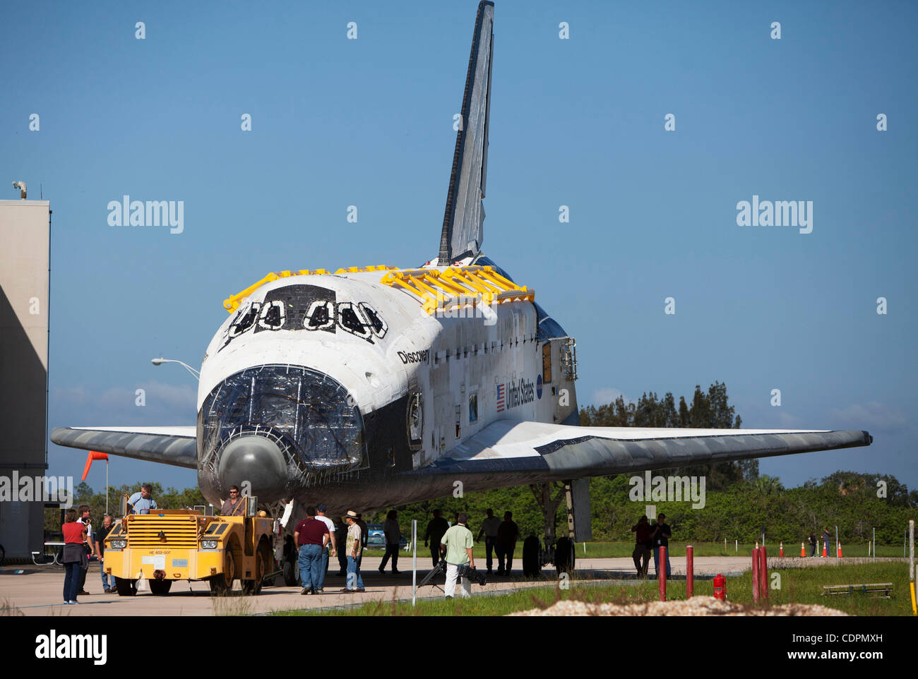 us space shuttle discovery - photo #14