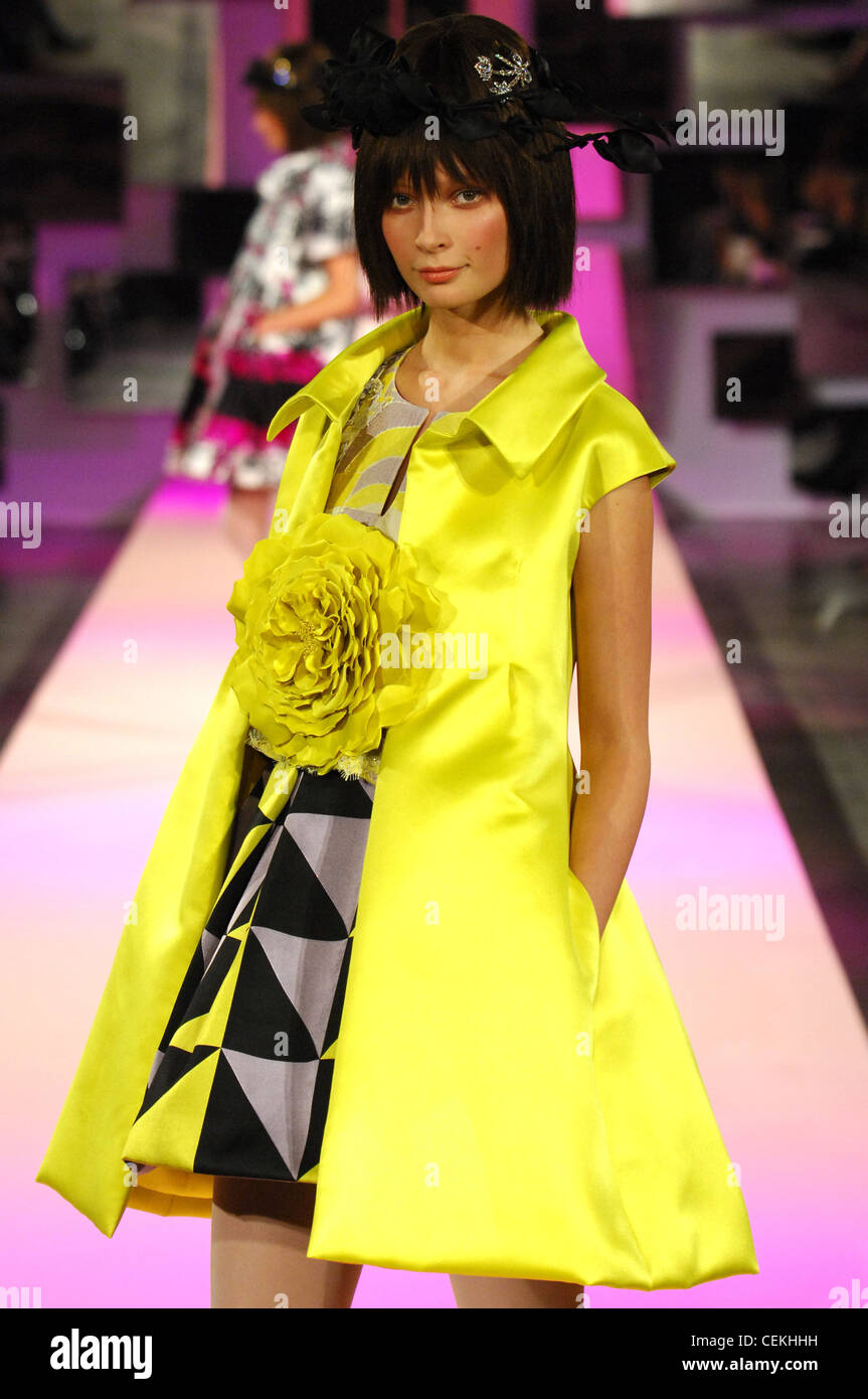 Christian Lacroix Paris Haute Couture Spring Summer ...