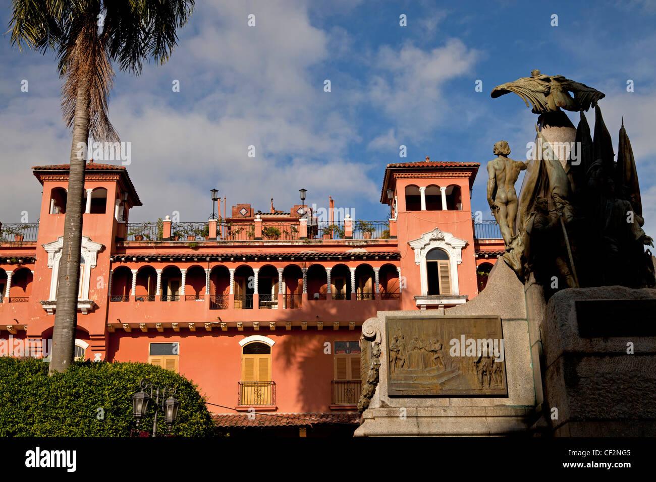 Hotel Panama City Altstadt