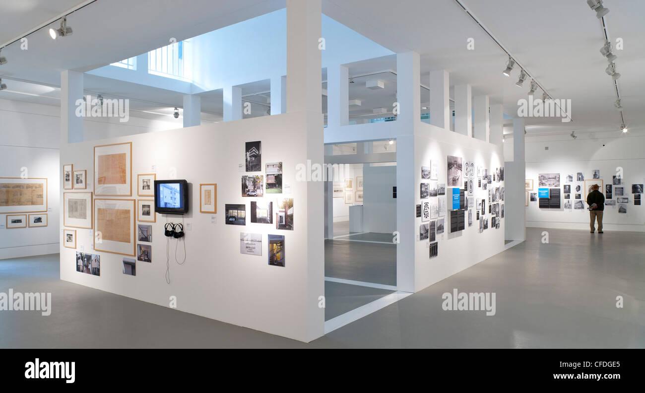 Deutsches architekturmuseum architect o m ungers for Design museum frankfurt