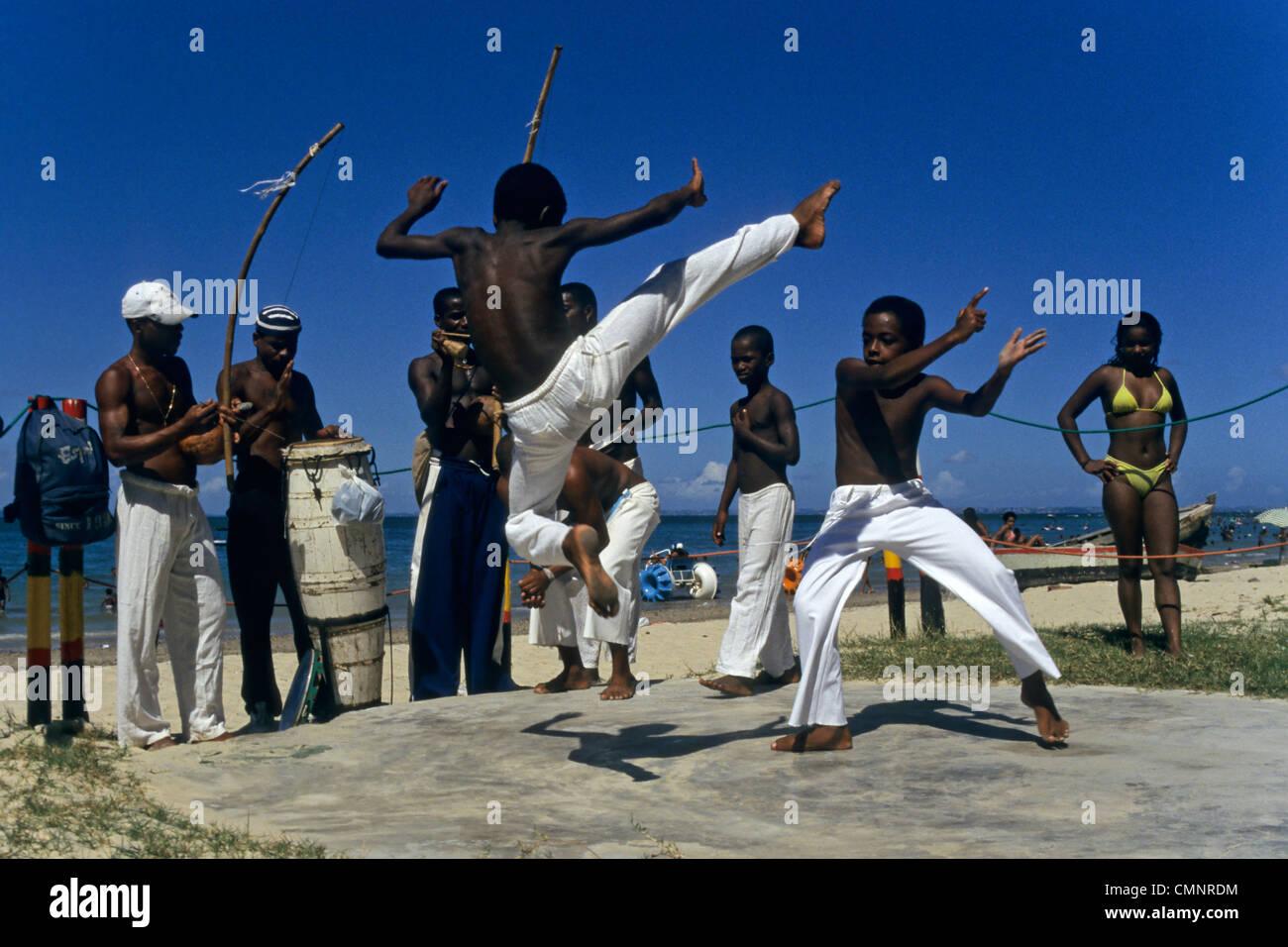 Brazilian martial arts movie
