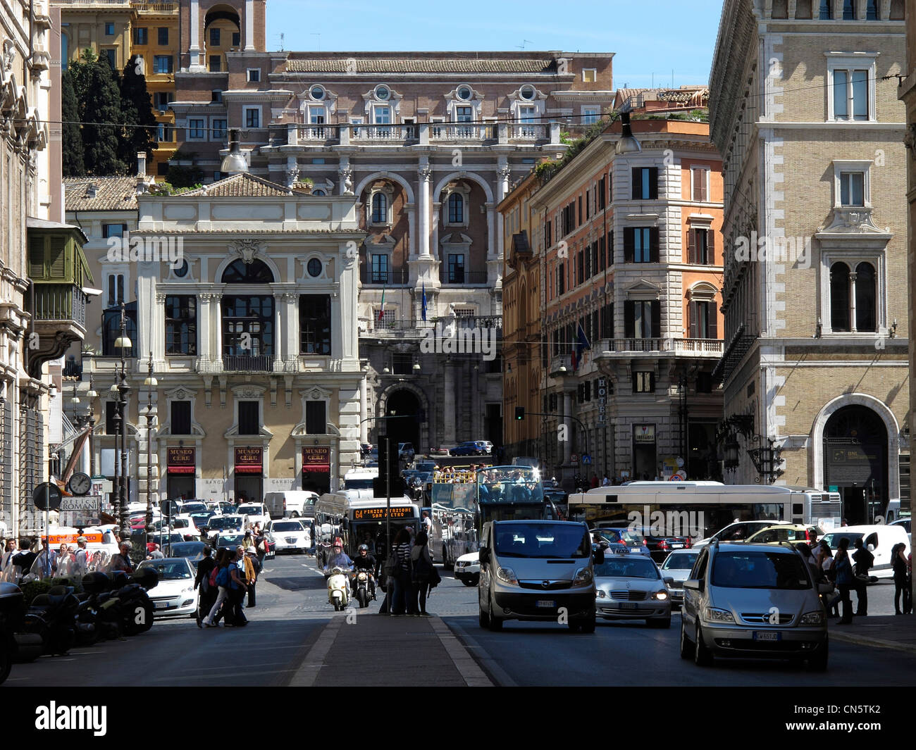 rome images downtown - photo#46