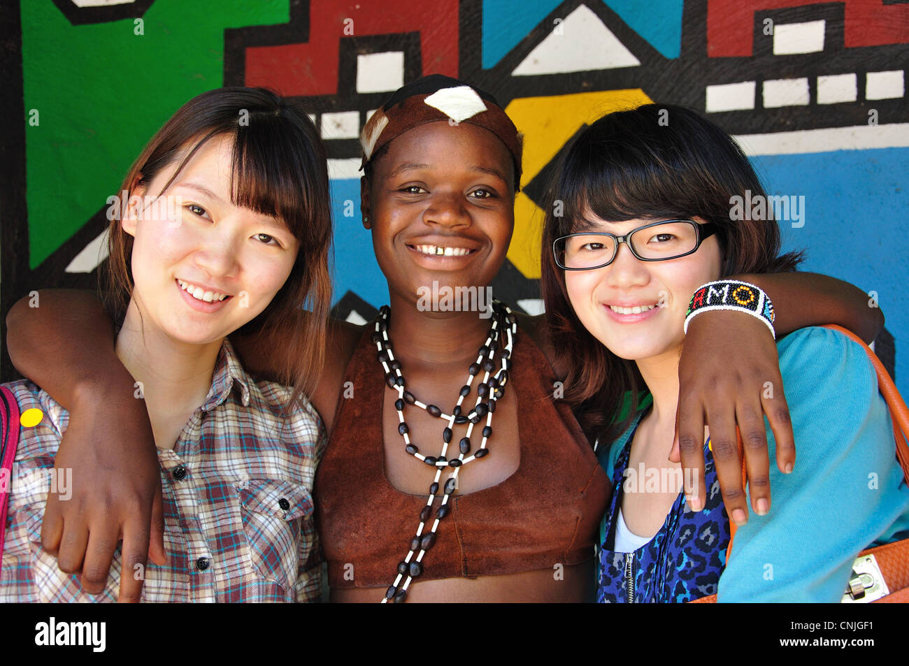 asian girls in johannesburg
