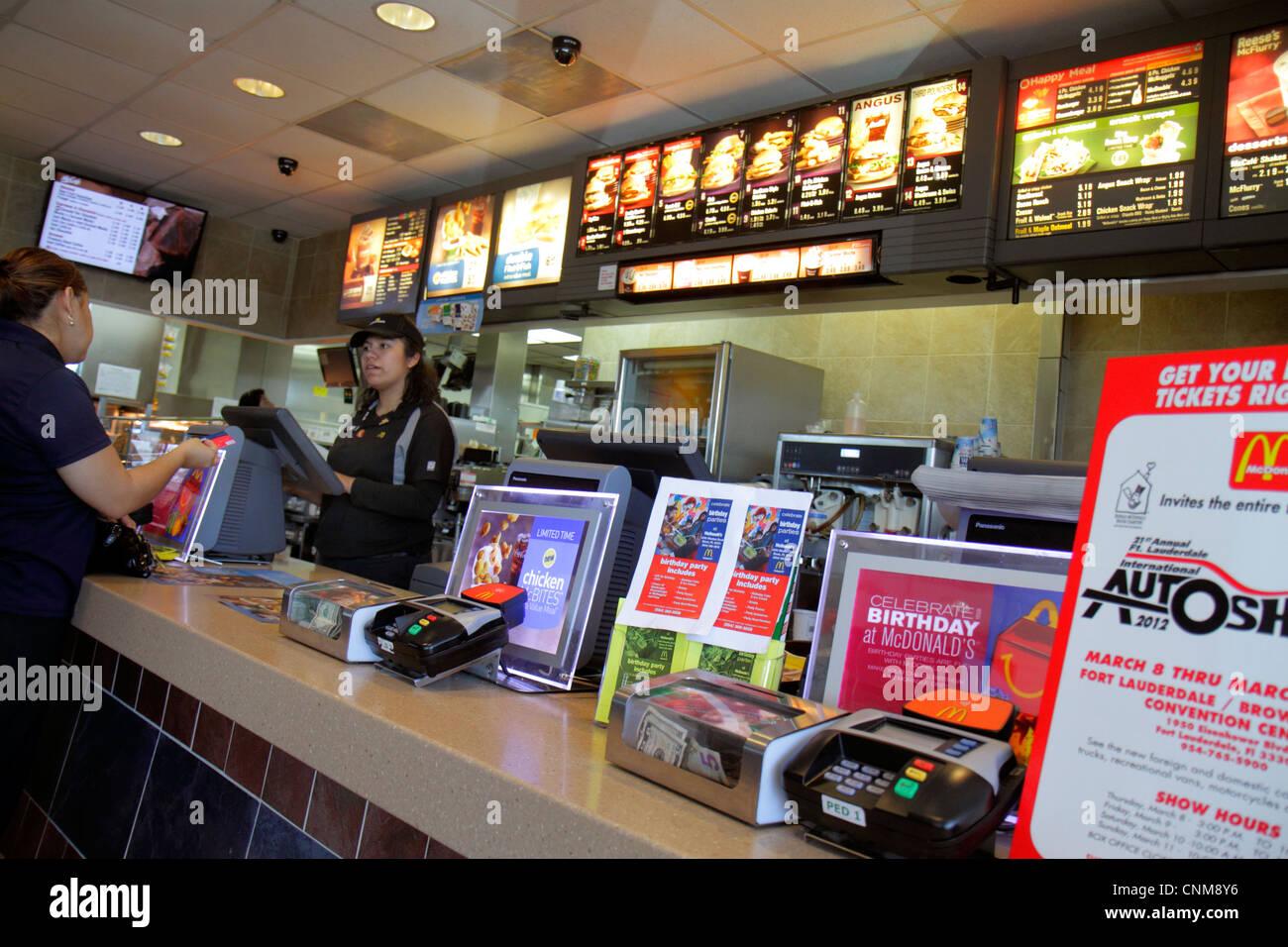 Fast Food Restaurants Ft Lauderdale Fl