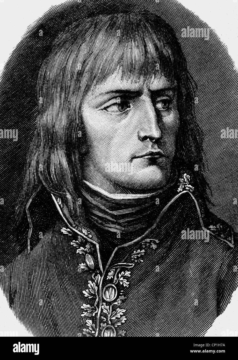 napoleon i emperor of the french essay