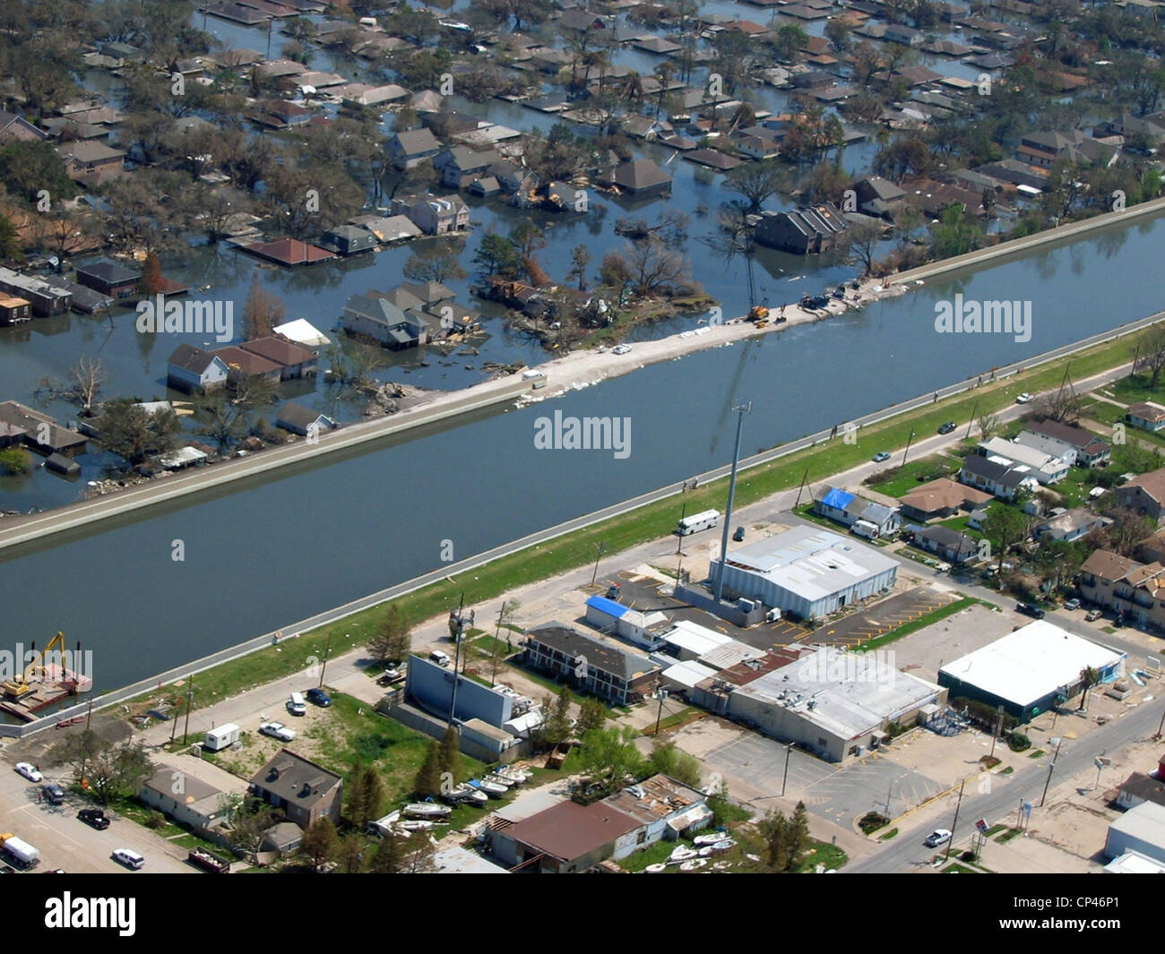 new orleans levees The flood protection authority maintains nearly 40 miles of levees & floodgates protecting east jefferson, orleans & st bernard parishes from flooding.