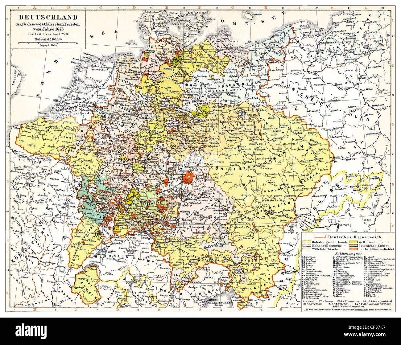 a history of the peace of westphalia The peace of westphalia refers to the pair of treaties (the treaty of münster and the treaty of osnabrück) signed in october and may 1648 which ended both the thirty years' war and the.