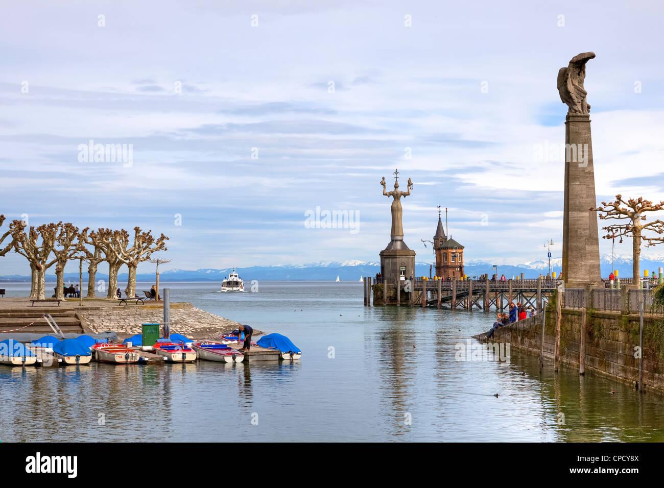 Konstanz Baden
