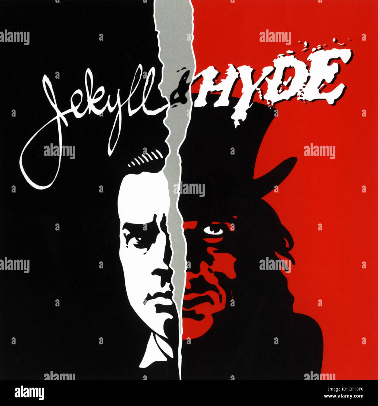 a comparison of dr jekyll and mr hyde two sides of the same character in the novella strange case of