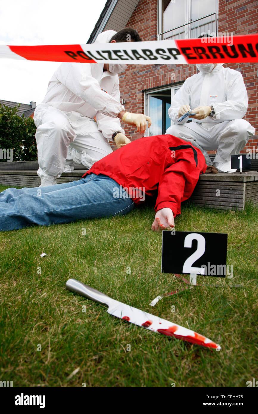 Homicide investigations: identifying best practices.