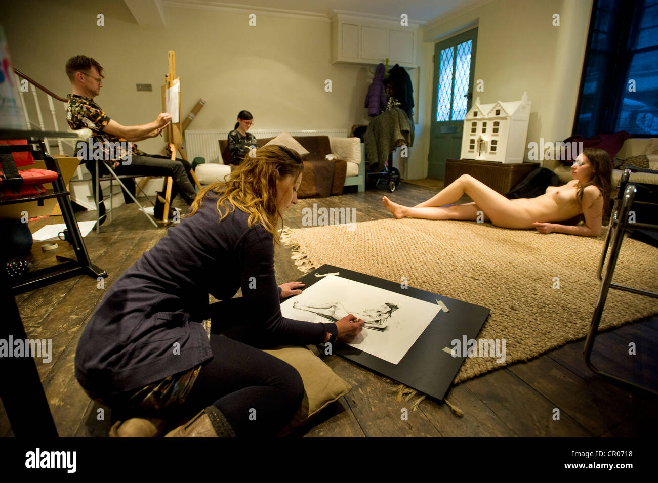 adult artists academy