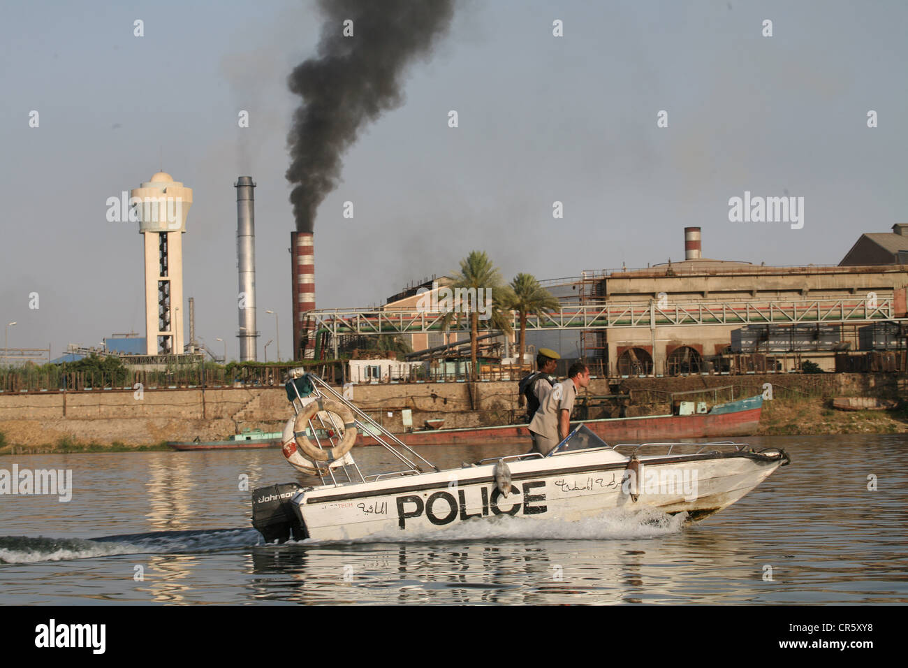 pollution in egypt Banha, egypt — as i chased the fading daylight on a drive north from  so, too,  comes greater pollution of the river and canals, on which.